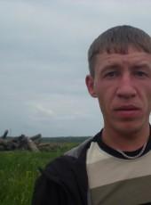 boyfrend, 33, Russia, Achit