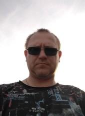 Vitalik, 43, Russia, Volgograd
