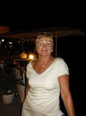 Galina, 61, Russia, Saint Petersburg