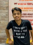 John Rick, 20  , Cavite City