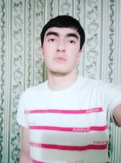 Zakir, 22, Kazakhstan, Almaty
