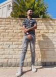 Mohsen, 25  , Cairo