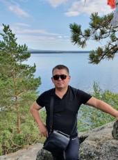 Boris, 39, Russia, Moscow