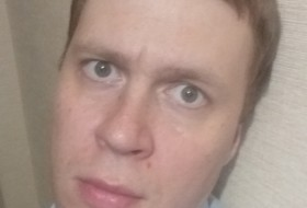Vadim, 36 - Just Me
