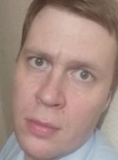 Vadim, 36, Ukraine, Kiev