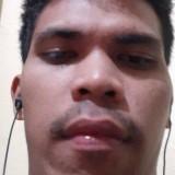 Chris, 26  , Naga (Bicol)