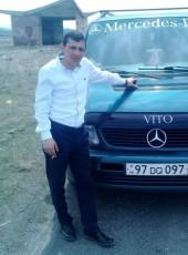 Garik, 38, Armenia, Hrazdan