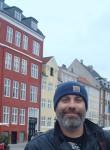 mark, 47  , Copenhagen