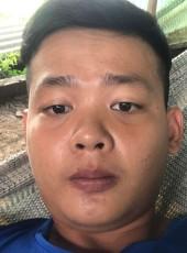 Huy, 26, Vietnam, Ho Chi Minh City