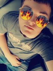 Matthew , 18, United States of America, Columbus (State of Ohio)