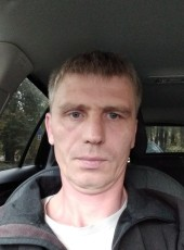 Sergei, 40, Russia, Moscow