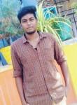 Tahy, 21  , Bangalore