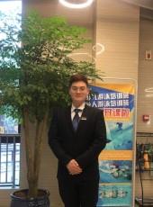 章裕锋, 26, China, Huzhou
