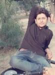 Shubham, 23  , Basti