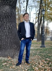 Aleksandr, 30, Ukraine, Kiev