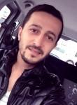 ömer, 29, Ankara