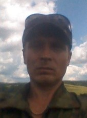 sanya, 43, Russia, Novokuznetsk