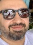 ömercan, 39, Istanbul