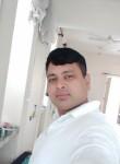 M Kumar, 35, Jaipur