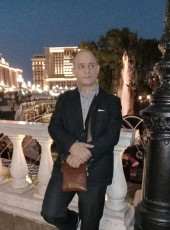 Artur, 45, Russia, Moscow