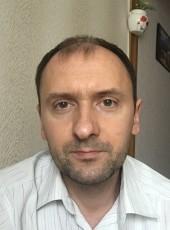 Roman, 40, Russia, Ryazan