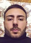 Lucifer, 32, Tashkent