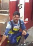 Jose Antonio, 44  , Barbate de Franco