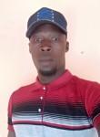 Khalifa, 34  , Nouakchott