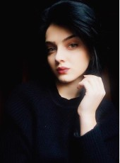 gvantsa, 22, Georgia, Tbilisi