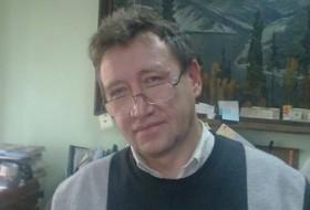 Igor, 54 - Just Me