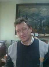 Igor, 54, Russia, Novokuznetsk