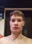 sergey, 34  , Novomoskovsk