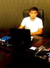 Ibragim, 29, Uzbekistan, Tashkent