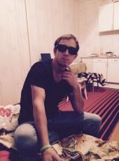 kostik, 20, Russia, Yekaterinburg
