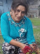 Anna, 60, Ukraine, Hadyach