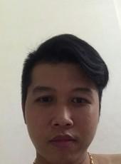 Pikachu, 27, Vietnam, Ho Chi Minh City