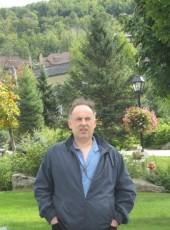 Alex, 62, Canada, Toronto