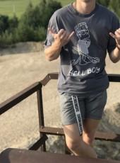 Kirill Sergeevich, 20, Belarus, Lida