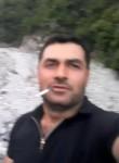 Vuqarsamadzada, 34  , Shamakhi