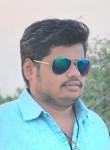 Nikhil, 26  , Karmala