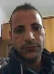 Ahmed, 18, Milano