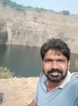 Nagaraju Pilli, 26  , Visakhapatnam