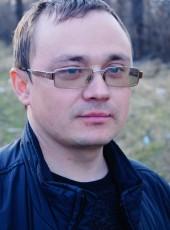 Andrey, 35, Russia, Novocheboksarsk