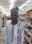 Moustapha, 26  , Niamey
