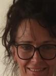 Rina, 49, Moscow