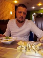 Sergey, 39, Russia, Saint Petersburg