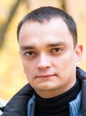 Dmitriy, 34, Russia, Saratov