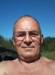 Михаил Беспалов, 66 лет, Новодвинск