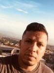 Amílcar, 37  , Guatemala City