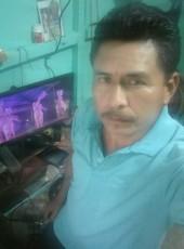 Genaro, 44, Belize, Belize City